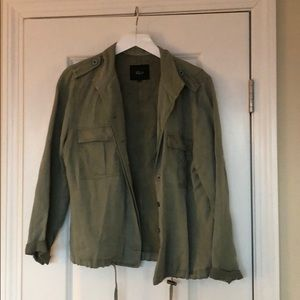 Rails - Collins Jacket